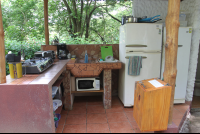 full community kitchen entredosaguas 