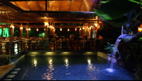 baldi hotsprings  alt restaurant