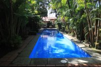villas lirio swimming pool 