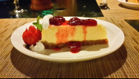 chilled cheese cake restaurant 