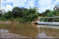 crocodile safari tour riverboat 