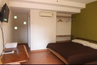 furnished rooms hotelpuertocarrillo 
