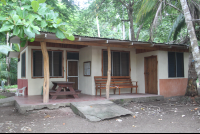 more curu cabins 
