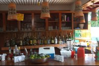 rancho de la playa bar