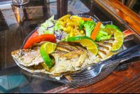 whole fish