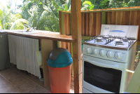 bird cage kitchen