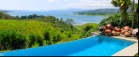 la mansion inn infinity pool