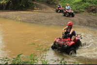 fourtrax river 