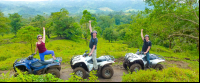 atv tour arenal 