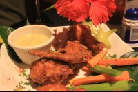outback jacks wings 