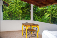 one bedroom balcony selina hostel manuel antonio