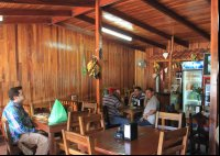 sabor tico dining room other 