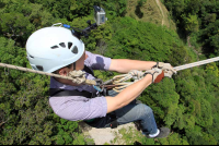 Extremos Extreme Swing  - Costa Rica