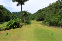 golf lesson las iguanas course tee 
