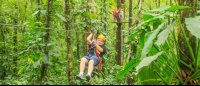 senderos aerios canopy tour nd cable 