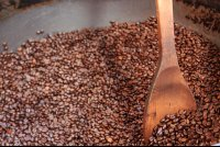 trapiche tour roasted cofee    - Costa Rica