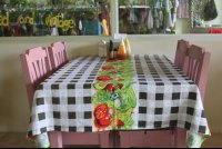table settings rosis soda tica 