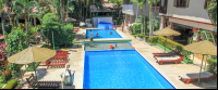 hotel mardeluz pools 
