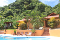 ritmo tropical hotel poolside bungalows