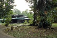 la selva research station  - Costa Rica