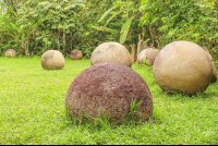 confiscated spheres