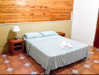 double bed tranquilo lodge drake bay