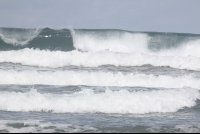 wave layers guiones  - Costa Rica