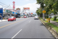 plaza dorada commercial building main road towards lincoln mall