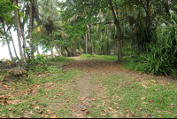 playa chiquita path 