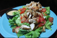 chicken salad cocos mexican 