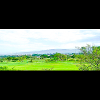 santa ana golf course