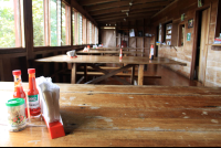 san gerardo station dining hall   - Costa Rica
