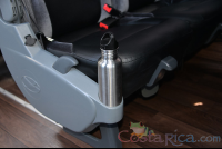 passenger volare coach bottle holder with one bottle