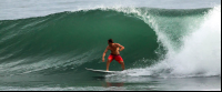 hermosa beach barrel 