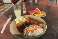 curu authentic meal dining hall 