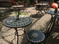 mosaic tables samaraorganics 