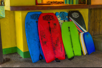 finca exotica buggy boards