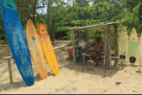 playa cocles surf rentals 
