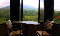 arenal palace room view 