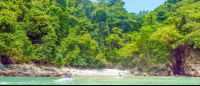 manuel antonio destination hidden cove    - Costa Rica