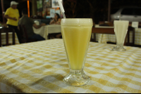pineapple guanabana juices 