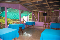 soda victoria main dining room layout in marbella