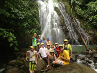 costa canyoning after 
