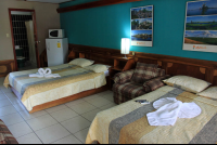 hotel mardeluz beds close 