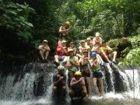 costa canyoning group 