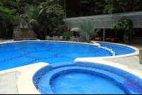 evergreen lodge pool 
