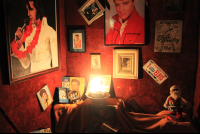san clemente elvis shrine 