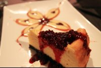 porque no cheesecake 