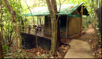 pozo azul lodge 