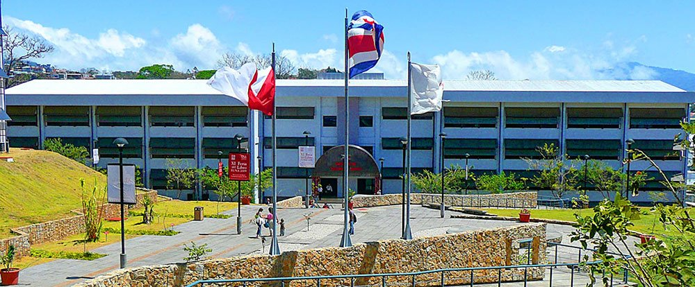 heredia national university   - Costa Rica